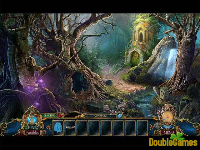 Free Download Dark Parables: Queen of Sands Collector's Edition Screenshot 1