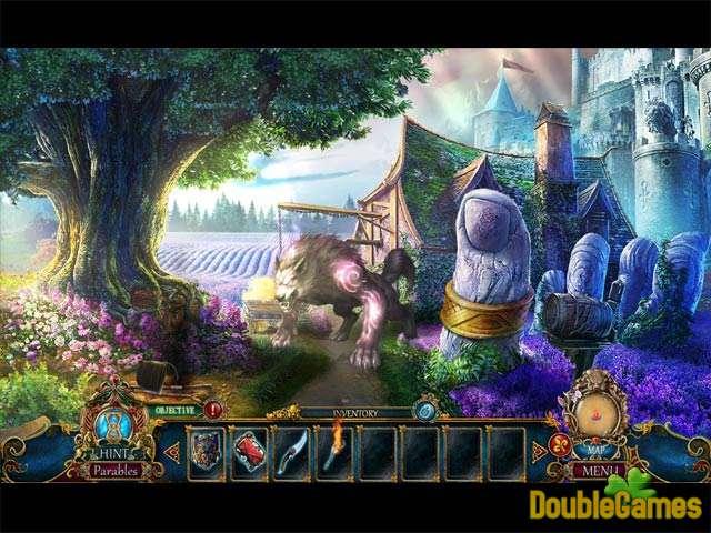 Free Download Dark Parables: Queen of Sands Collector's Edition Screenshot 2