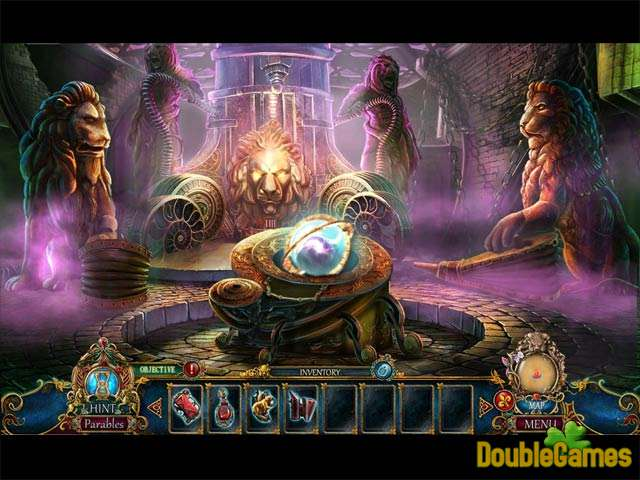 Free Download Dark Parables: Queen of Sands Collector's Edition Screenshot 3