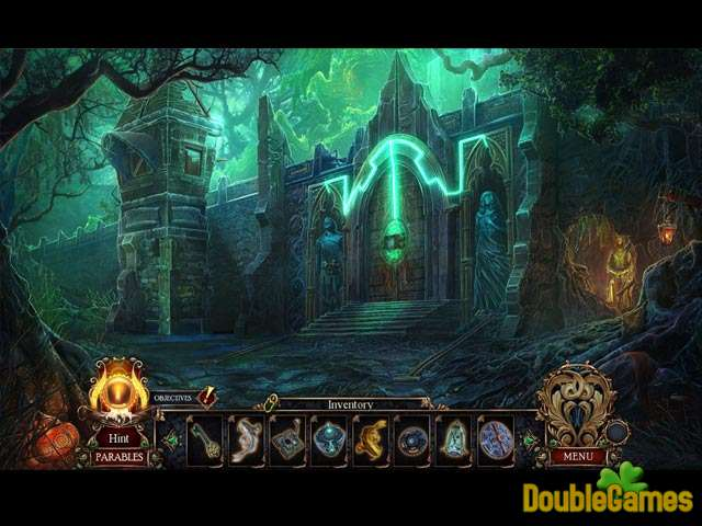 Free Download Dark Parables: Requiem for the Forgotten Shadow Screenshot 2