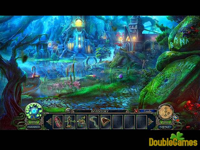 Free Download Dark Parables: The Swan Princess and The Dire Tree Collector's Edition Screenshot 1