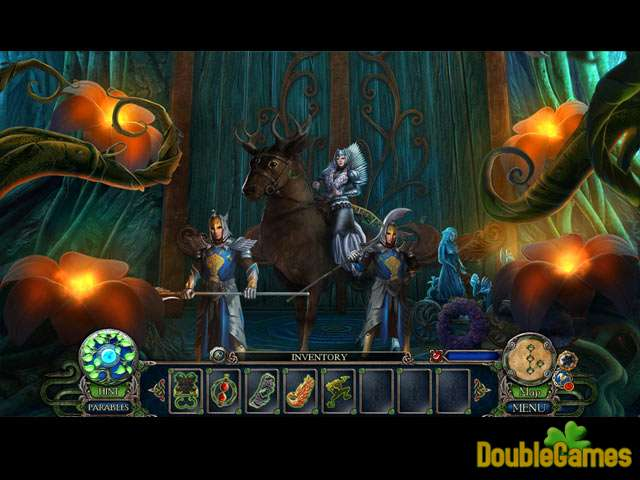 Free Download Dark Parables: The Swan Princess and The Dire Tree Screenshot 1