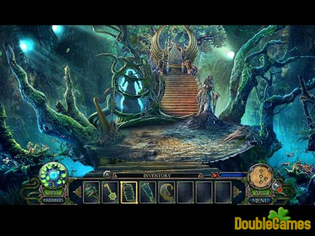 Free Download Dark Parables: The Swan Princess and The Dire Tree Screenshot 3