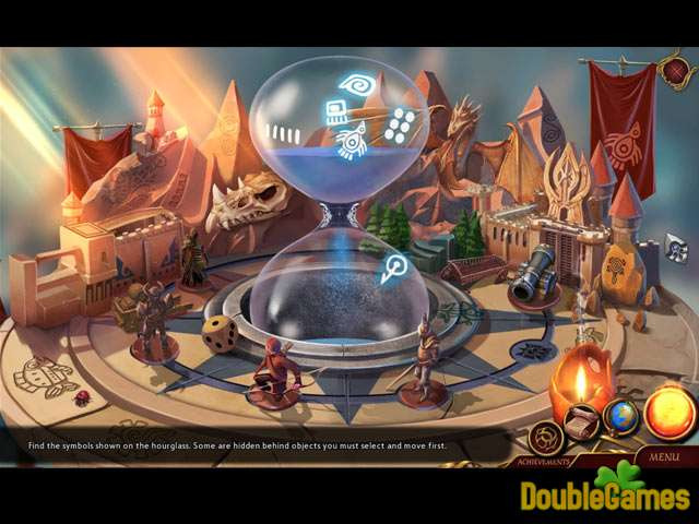 Free Download Dark Realm: Guardian of Flames Screenshot 2