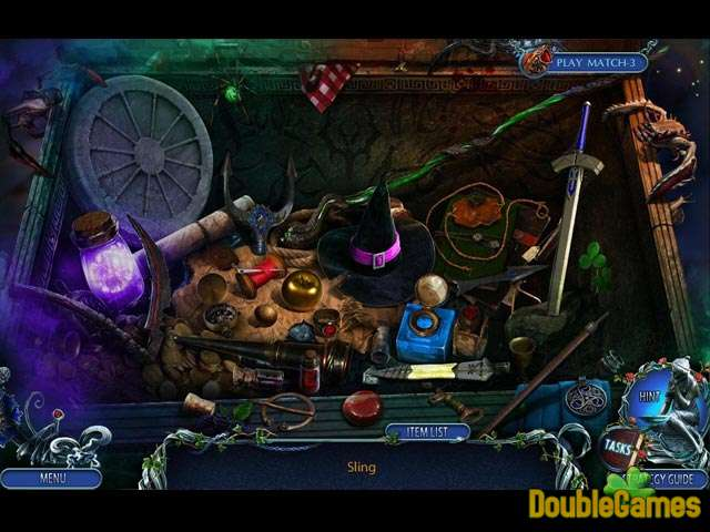 Free Download Dark Romance: Curse of Bluebeard Collector's Edition Screenshot 2