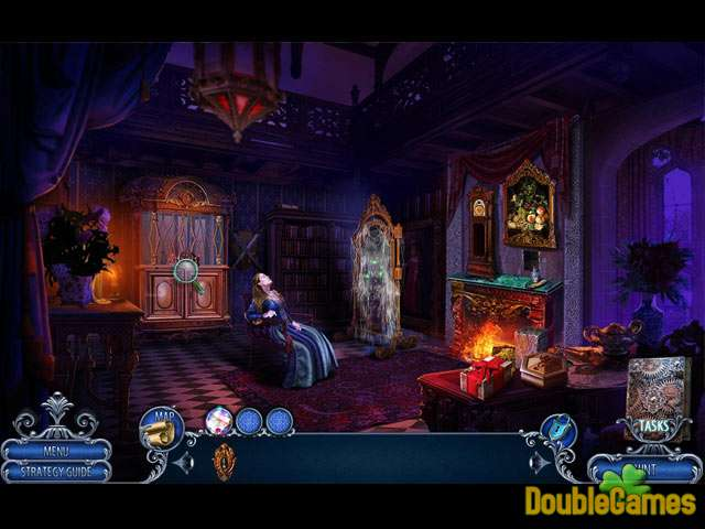 Free Download Dark Romance: Romeo and Juliet Collector's Edition Screenshot 1