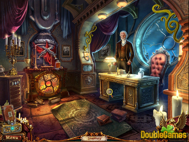 Free Download Dark Strokes: Sins of the Fathers Collector's Edition Screenshot 2