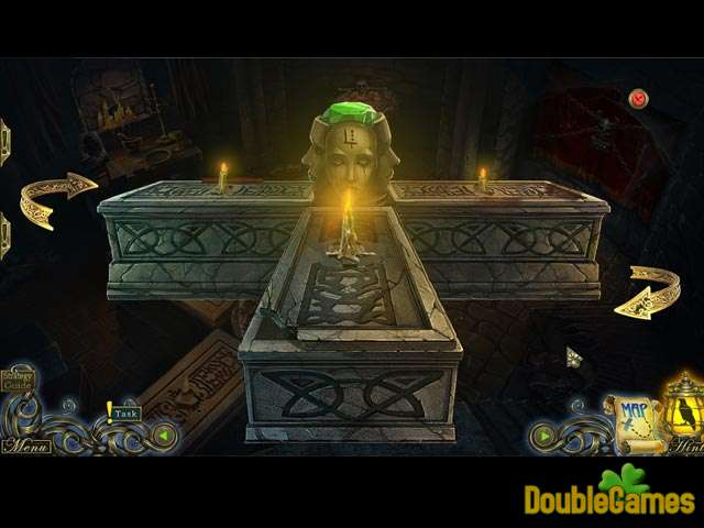 Free Download Dark Tales: Edgar Allan Poe's Morella Collector's Edition Screenshot 1
