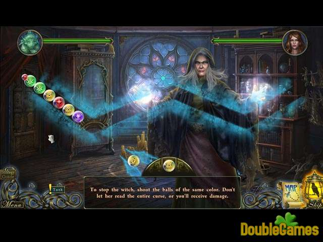 Free Download Dark Tales: Edgar Allan Poe's Morella Collector's Edition Screenshot 3