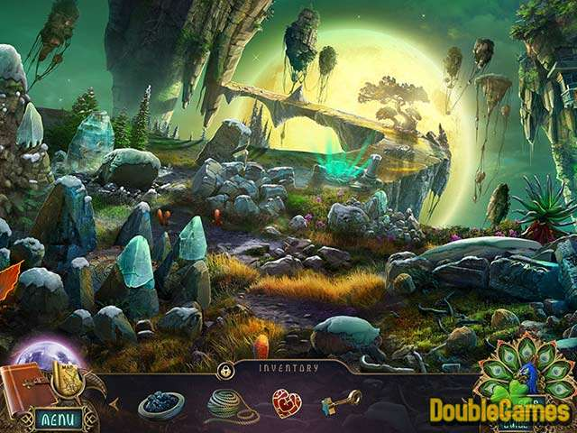 Free Download Darkarta: A Broken Heart's Quest Collector's Edition Screenshot 1