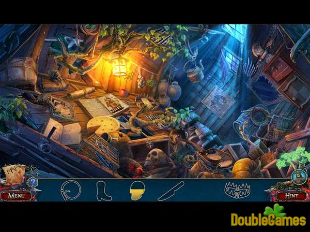 Free Download Darkheart: Flight of the Harpies Collector's Edition Screenshot 2