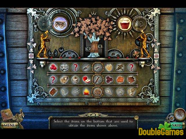 Free Download Darkness and Flame: Born of Fire Collector's Edition Screenshot 3