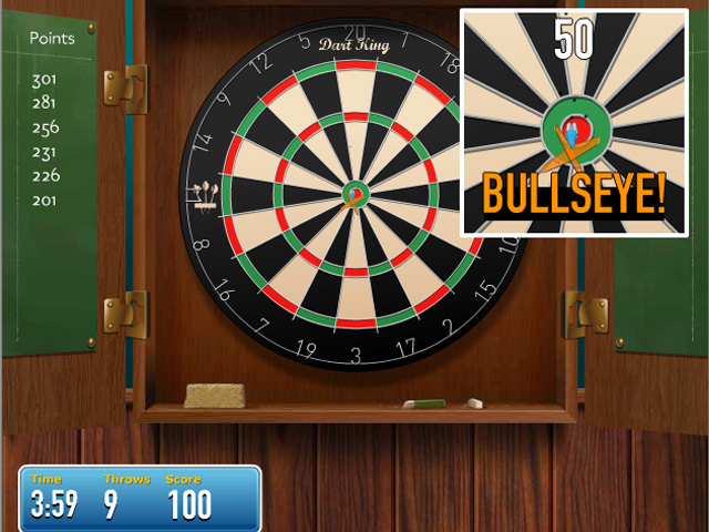 Free Download DartsKing Screenshot 3