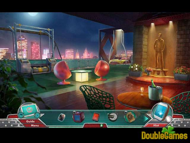 Free Download Dead Reckoning: Sleight of Murder Collector's Edition Screenshot 1