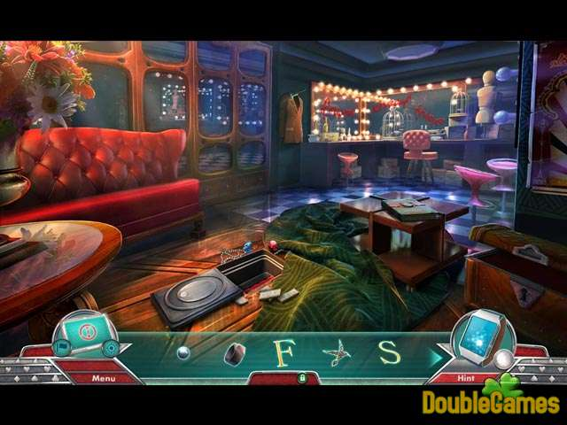 Free Download Dead Reckoning: Sleight of Murder Screenshot 2