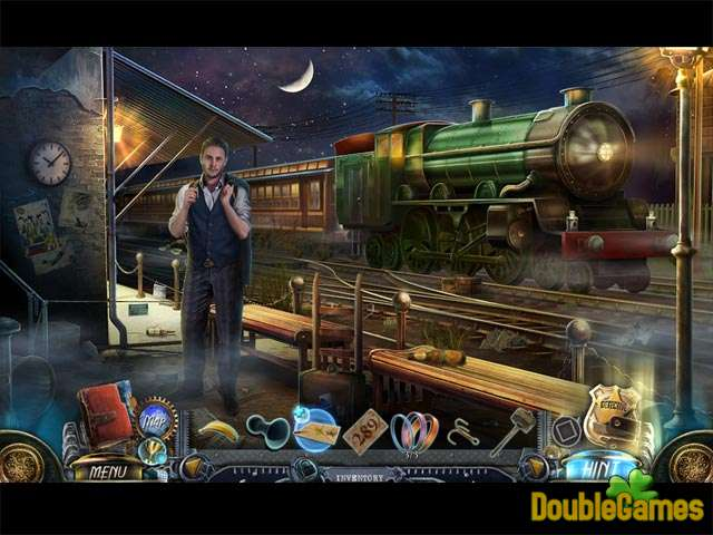 Free Download Dead Reckoning: The Crescent Case Collector's Edition Screenshot 2