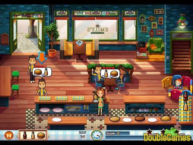 Free Download Delicious: Emily's New Beginning Collector's Edition Screenshot 1