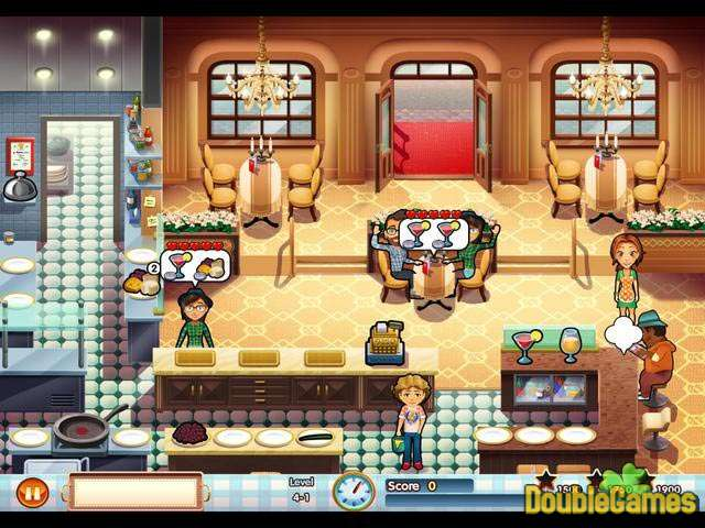 Free Download Delicious: Emily's New Beginning Screenshot 1