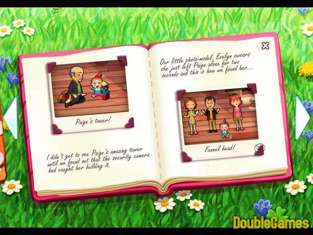 Free Download Delicious: Emily's New Beginning Screenshot 2