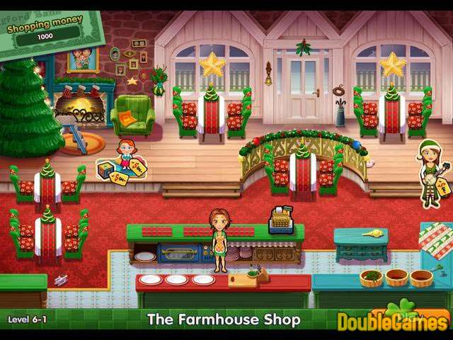 Free Download Delicious: Emily's New Beginning Screenshot 3