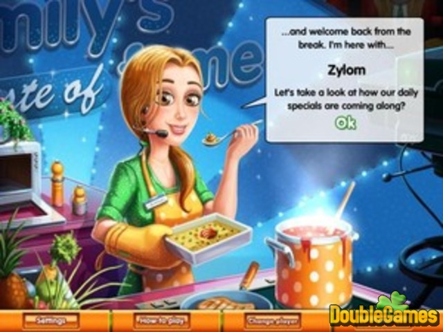 Free Download Delicious: True Taste of Love Double Pack Screenshot 2