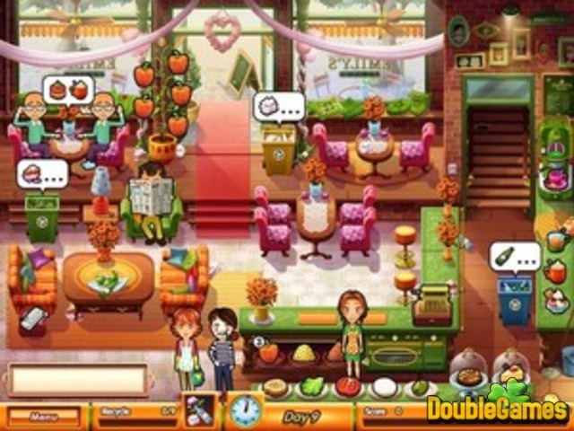Free Download Delicious: True Taste of Love Double Pack Screenshot 3