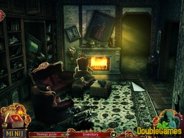Free Download Demon Archive: The Adventure of Derek. Collector's Edition Screenshot 1