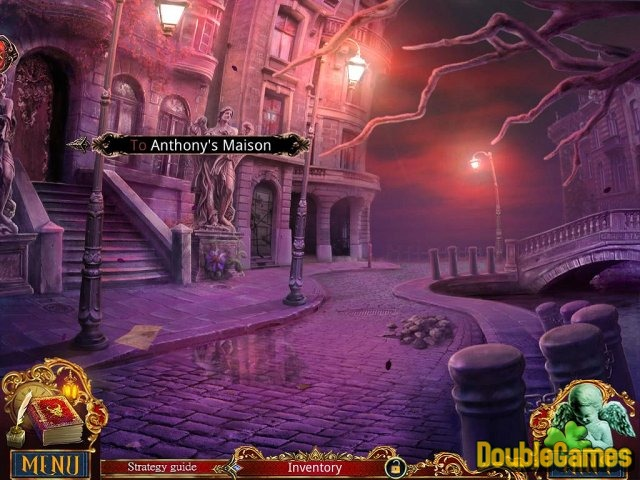 Free Download Demon Archive: The Adventure of Derek. Collector's Edition Screenshot 2