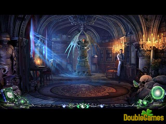 Free Download Demon Hunter 3: Revelation Collector's Edition Screenshot 2