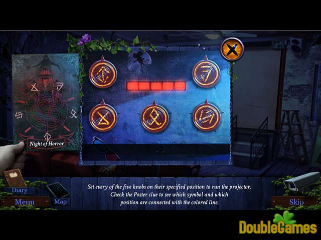 Free Download Demon Hunter V: Ascendance Screenshot 3