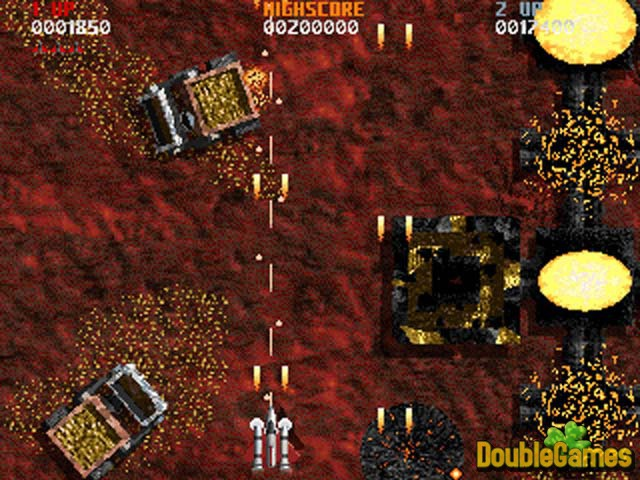 Free Download DemonStar Classic Screenshot 1