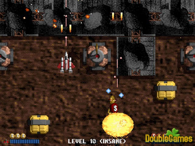 Free Download DemonStar Classic Screenshot 3