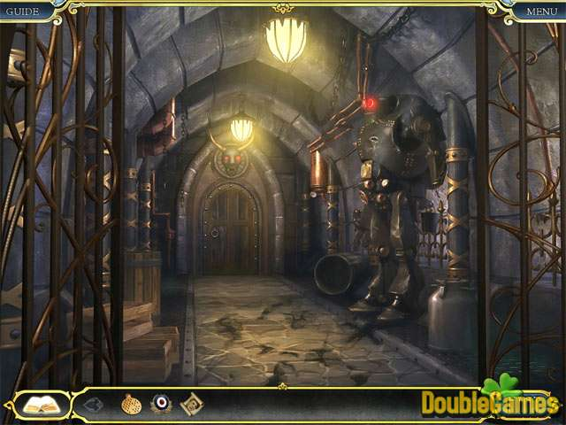 Free Download Depths of Betrayal Collector's Edition Screenshot 2
