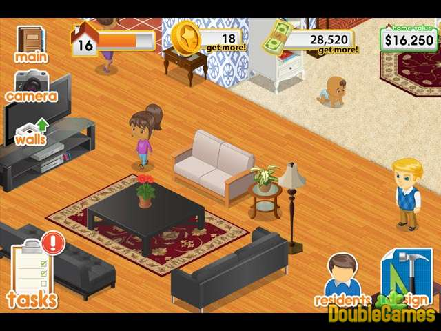 Free Download Design This Home Free To Play Screenshot 1