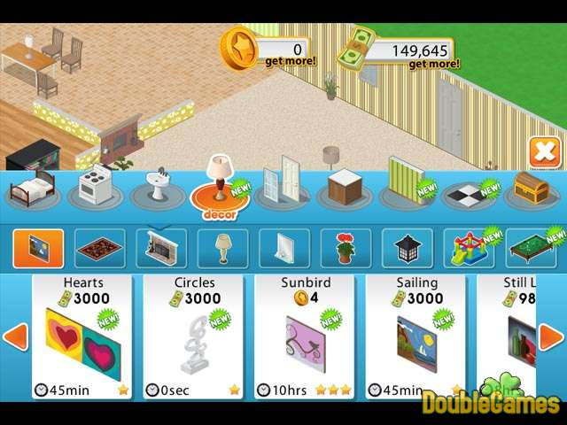 Free Download Design This Home Free To Play Screenshot 2
