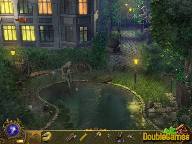 Free Download Detective Agency 3: Ghost Painting Screenshot 3