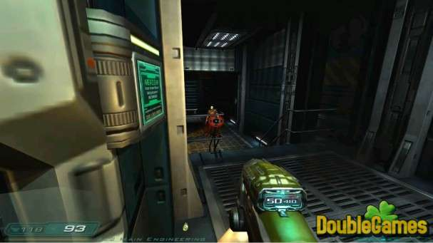 Free Download DOOM 3 Screenshot 4