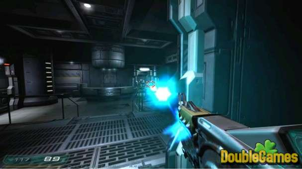 Free Download DOOM 3 Screenshot 7