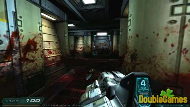 Free Download DOOM 3 Screenshot 8