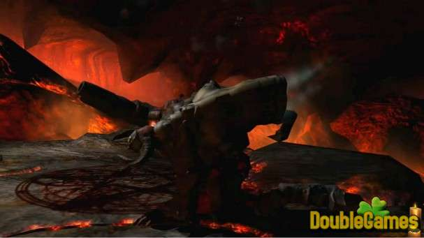 Free Download DOOM 3 Screenshot 9