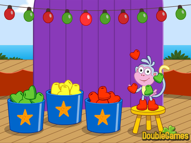 Free Download Doras Carnival 2: At the Boardwalk Screenshot 1