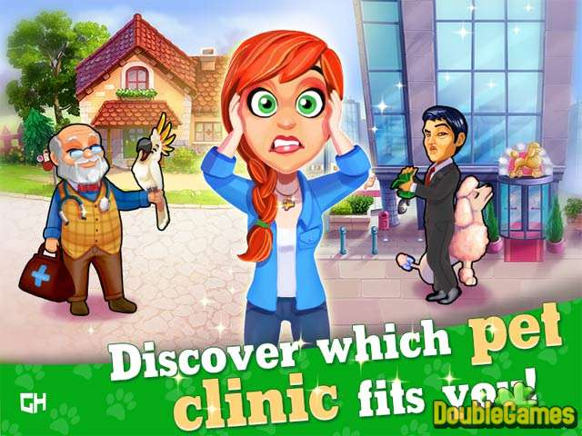 Free Download Dr. Cares Pet Rescue 911 Collector's Edition Screenshot 3
