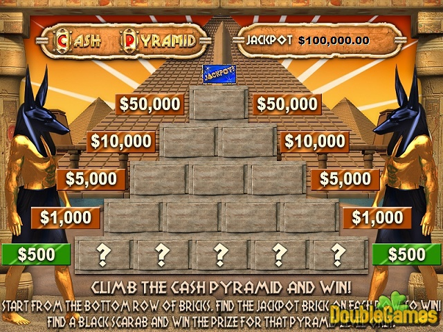 Free Download Egyptian Dreams 4 Screenshot 2