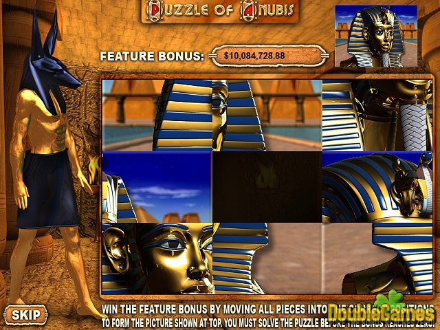 Free Download Egyptian Dreams 4 Screenshot 3