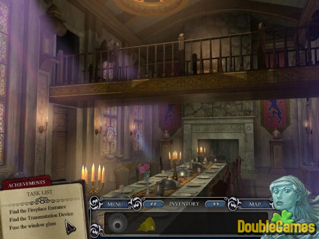 Free Download Escape from Frankenstein's Castle Screenshot 1