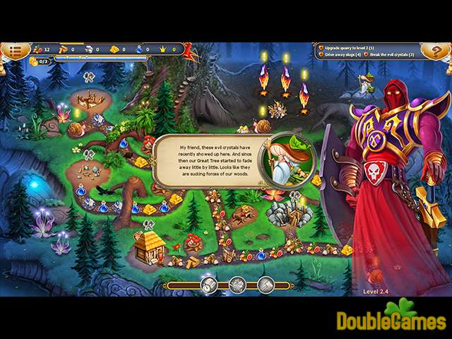 Free Download Fables of the Kingdom III Collector's Edition Screenshot 3