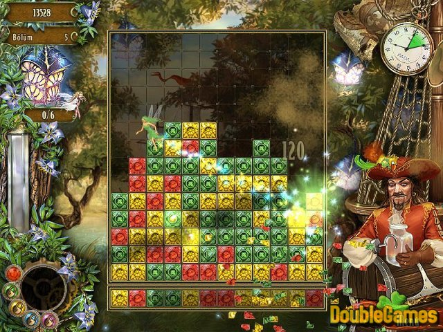 Free Download Fairy Island Screenshot 2
