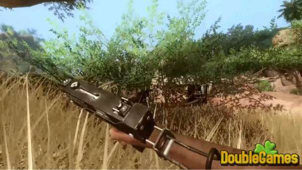 Free Download Far Cry 2 Screenshot 7