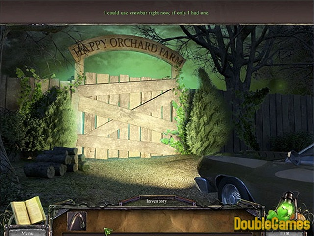 Free Download Farm Mystery: The Happy Orchard Nightmare Screenshot 2