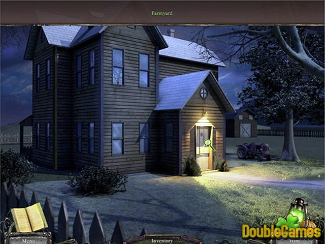 Free Download Farm Mystery: The Happy Orchard Nightmare Screenshot 3